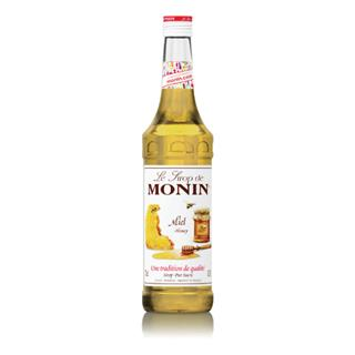 Monin Honey Halal