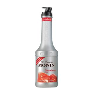 Monin Strawberry Puree