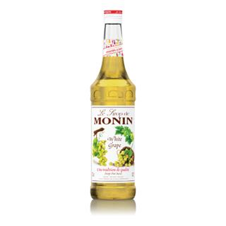 Monin White Grape