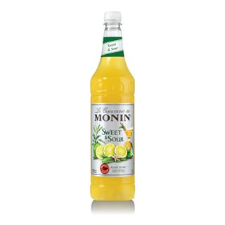 Monin Sweet & Sour (PET- Plastic)