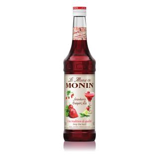 Monin 1 Pour Strawberry Daiquiri Mix