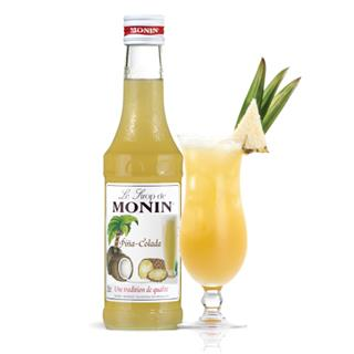 Monin Pina Colada 250ml