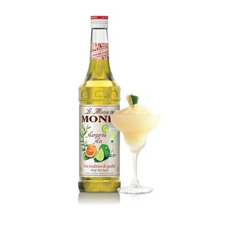 Monin 1 Pour Margarita Mix Syrup 1l