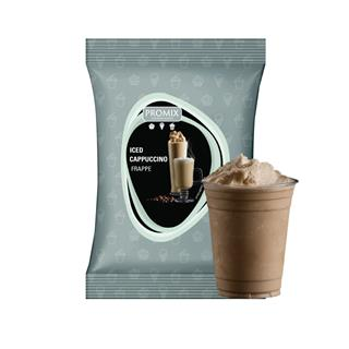 Promix Iced Cappuccino Powder 1kg