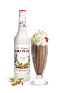 Monin Almond_Orgeat syrup 700ml