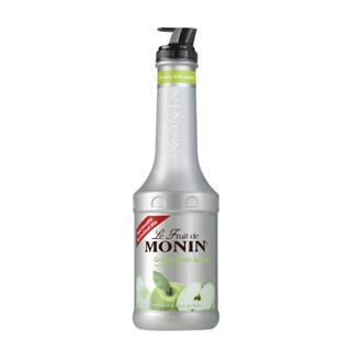 Monin Green Apple Puree